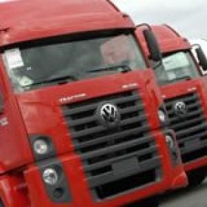 Recondicionamento de freio de caminhão
