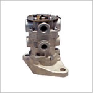 Valvula pedal de freio de onibus